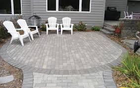 Paver Patio Paver Patio Brickstone Paver Patio Willow Creek Paving Stones