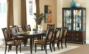 beautiful dining room sets 8 seat dining room set jcemeralds co