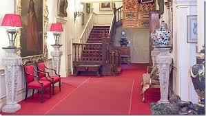 St James Palace Floor Plan Cote De Texas The Royal Palaces Part Two