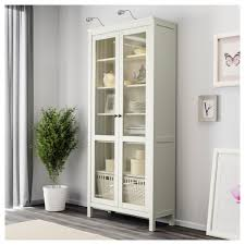 cabinet with shelves and doors glass door cabinet ikea childcarepartnerships org