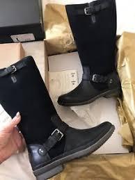 s thomsen ugg boots ugg australia thomsen boots leather waterproof sheepskin uk