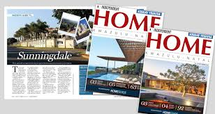 inma independent media glossy magazine reclaims real estate