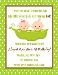 baby and boy twins first 1st birthday photo by designandlife