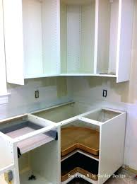 Corner Cabinet Storage Solutions Kitchen Cupboard Storage Solutions Probeta Info