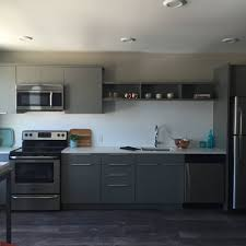 Rose Cabinets Dynamic Wood Solutions Enters Once Taboo Market Residential