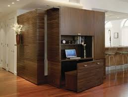 awesome white black wood glass cool design home office small space