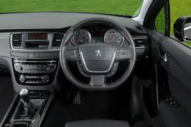 peugeot 508 interior peugeot 508 sw fifth report pictures peugeot 508 sw seat fold