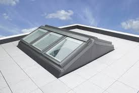 keylite launches solution for creative flat roof window design