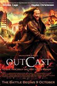Outcast (El Desterrado)