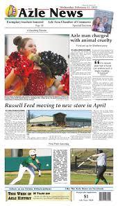 Jacee Ballard Utah The Azle News Oct 28 15 By Admin Issuu
