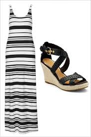 maxi dresses with heels can you or can u0027t you