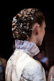 fashion icon plaited hair 30 best bumble bumble images on pinterest braid hairstyles