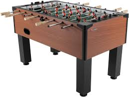 foosball tables for sale near me atomic gladiator foosball table s sporting goods