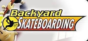 Backyard Skateboarding Pac Man World 2 Full Fat