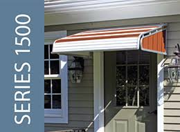 Metal Awnings For Front Doors Aluminum Awnings Nuimage Awnings