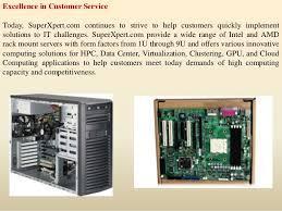 data storage solutions superxpert super micro server and data storage solutions