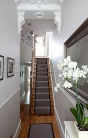 How To Decorate A Large Hallway Best 25 Small Hallways Ideas On Pinterest Hall Way Small