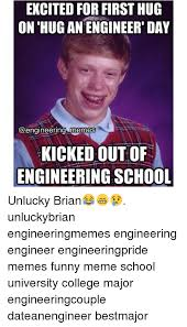Poor Brian Meme - 25 best memes about engineering college meme funny and