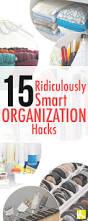15 ridiculously smart organization hacks organizations