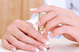 gel nails course and gel nails training nail courses