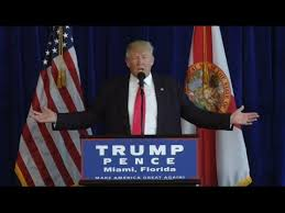 Where Does Donald Trump Live In Florida Full Speech Donald Trump Rally In Doral Florida July 27 2016