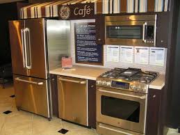Kitchen Appliances Packages - kitchen bathroom outdoor living pacific sales home ge appliance