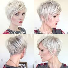 360 short hairstyles return of the pixie cut
