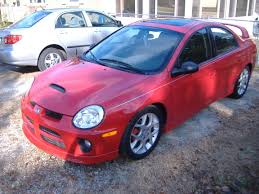 stock 2004 dodge neon srt 4 srt 4 1 8 mile drag racing timeslip 0