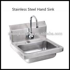 wall mount stainless steel sink hospital use wall mounted stainless steel handwash sink buy