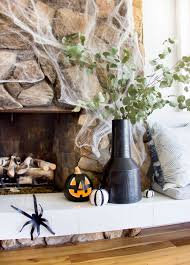 Decorating Your House For Halloween by How We Decorate For Halloween Emily Henderson