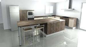 ilots central pour cuisine ilot centrale pour cuisine une prise ou deux sous la table ou arlot