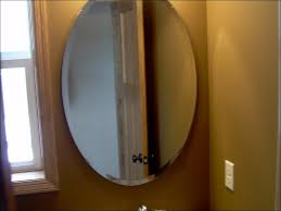 Large Bathroom Mirror Frames by Bathroom Large Decorative Wall Mirrors Oval Wall Mirror Round