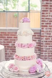 tiered wedding cakes four tiered wedding cake le bonne fleur floral event design