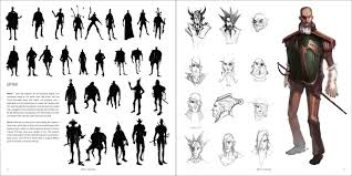 what is concept fda blog what is concept art