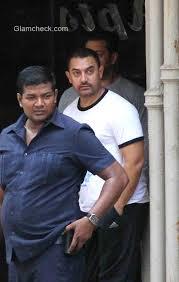 Aamir Khan Home Celebrities Visit Salman Khan U0027s Residence In Mumbai