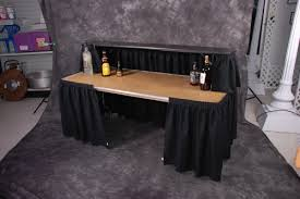 6 foot bar table table top bar 6 united party rental of lawrence ma regarding prepare