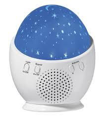 sound machine with light projector amazon com dream tones by conair night light sound machine
