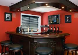 bar wonderful basement bar ideas for small spaces how to diy