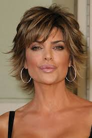 insruction on how to cut lisa rinna hair sytle lisa rinna picmia
