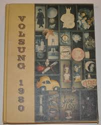 1980 high school yearbook hetfield 1980 downey high school yearbook vintage vinyl