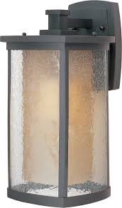 maxim led under cabinet lighting bungalow led 1 light wall lantern outdoor wall mount maxim