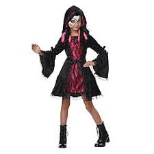 Gypsy Halloween Costume Kids Size Girls Halloween Costumes Scary Sears