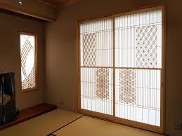 kumiko shoji screen by inomata art fittings kumiko japanese