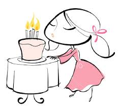 girl birthday miss dreamer the birthday girl