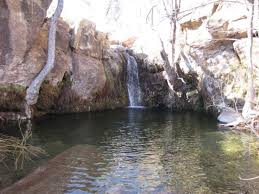 Nevada waterfalls images Here 39 s the perfect weekend itinerary if you love exploring jpg