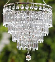 Design Ideas For Battery Operated Ceiling Light Concept Omg A Battery Operated Led Chandelier For The Cer