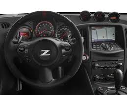 370z Nismo Interior 2018 Nissan 370z Coupe Nismo In Little River Sc Florence Nissan