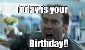 Birthday Memes For Guys - funny happy birthday memes collection