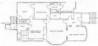 Museum Floor Plan Hhi Museum