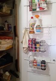 diy cleaning cabinet storage hometalk
